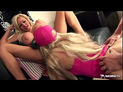 Shebang.TV - Bambi Black & Michelle Thorne