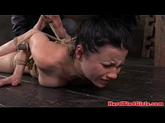 Bdsm sluts spreader bar frogtie hogtie