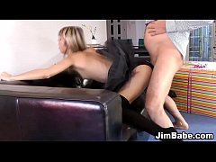 Stockings hos swap jizz