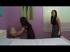 Have you ever been with a woman?...No....- India Summer, Jane