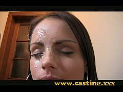Casting - Heavy Facials