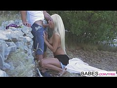 Babes - Elegant Anal - Deep in the Valley starring Matt Ice and Chloe Lacourt clip