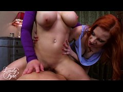 mom and aunt mallory sierra play a game fauxcest by lady fyre