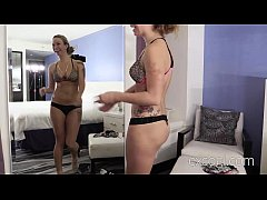 Southern Babe Fucks In College Audition
