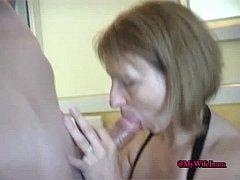 Afternoon in motel with Luna part 1