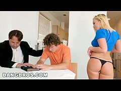 BANGBROS - Divine Intervention featuring Bailey Brooke on AssParade! (ap16035)