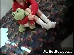Lisa Parks is a delightful 19 year old bl ...