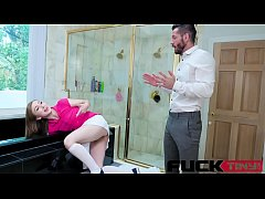 Gracie may Green In Tiny Petite Gets Some Liquid Skeet