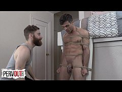 Blackmailed Edged Tickled Sebastian Keys And Lance Hart