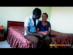 Real Ghana couple homemade sex tape