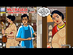 Velamma Episode 67 - Milf Masala – Velamma Spices up her Sex Life!