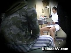 Asian Amateur Voyeur Fetish 1