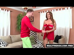 RealityKings - Milf Hunter - Levi Cash Nicky Ferrari - Red Hot Ferrari