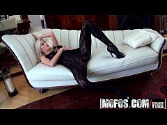 Mofos - Mofos World Wide - Sticking Your Dick in the Lap of Luxury starring Bianca