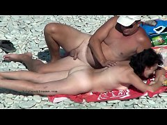 HD Special videos from real nudist beaches