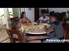 Family Reunion Turned into Fuck  | Famxxx.com
