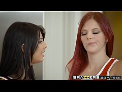 Brazzers - Hot And Mean - (Gina Valentina, Zara Ryan) - Field Hockey Babes - Trailer preview