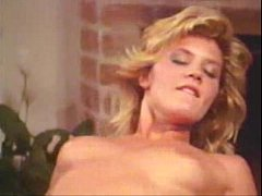 Ginger Lynn Gets Cock Pumped