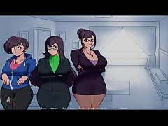 Snow Daze The Music Of Winter Day Episode 19 Sexy big breasted milf and women