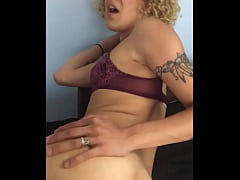 Heidi Jenner's Twerk and Squirt Session with Lily Cade