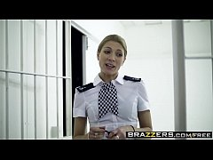 Brazzers - Hot And Mean - Lexi Lowe and Sami J - Cell Mates