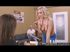 Brazzers - Doctor Adventures - The Impatient Patient scene starring Lily Labeau and Michael Vegas