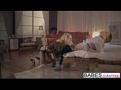 Babes - (Nikolas, Jessi Gold) - Taut and Tender