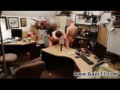 Homemade straight muscle tries bareback and thug turned out gay porn