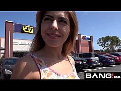 BANG Real Teens: Sexy Audrey Loves To Fuck For BANG!