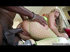 Beautiful chick Madelyns tight butthole gets pounded hard
