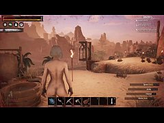Clip sex Conan Exiles Part 8