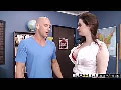 Brazzers - (Tessa Lane, Johnny Sins) - Rate My Rack