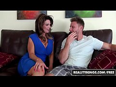 HD RealityKings - Milf Hunter - (Deauxma) (Levi Cash) - Vacation Cooch