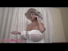 Claudia Marie Creampie From Mexican Stud
