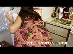 [Fell-On Productions] Madisin Lee in Home for t...