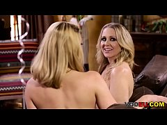 VODEU - Special birthday for a stepdaughter - Abby Cross, Julia Ann