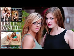 Danielle and Leslie - The Morning After 1