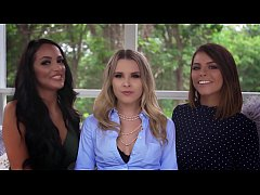 AllHerLuv.com -Make Me Believe (Adriana Chechik, Sofi Ryan, and Aubrey Sinclair)