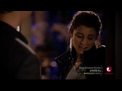 Shiri Appleby Sex Scene From Unreal