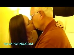 husband films wife kissing old man - novapornx.com