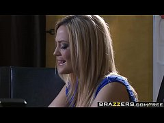 Brazzers - Real Wife Stories -  Shes a Material Girl scene starring Alexis Texas and Rocco Reed