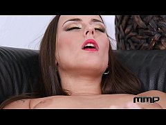 Mea Melone in live webcam show