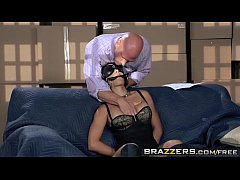 Brazzers - Baby Got Boobs - Jasmine Caro and Johnny Sins -  Working Stiff