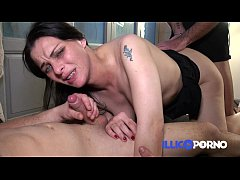 Sophie ! l'anal ça fait mal ... FULL VIDEO Illico porno french girl