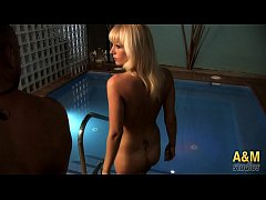 Things you can do in the pool of a swinger club