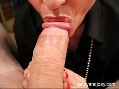 Slow Lipstick Blowjob - XVIDEOSCOM