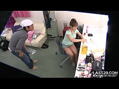 japanese whore loves fucking in the office