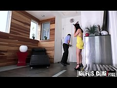 Mofos - Lets Try Anal - (Valentina Nappi) - Masked Woman Fucks Her Friends Man