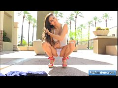FTV Girls masturbating First Time Video from www.FTVAmateur.com 23