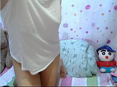 Clip sex Chinese Girl On Webcam